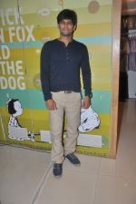 Amar Upadhyay at Bhavik Sangghvi_s book launch in Crossword, Mumbai on 13th July 2012 (77).JPG