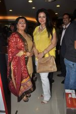 Apara Mehta, Poonam Dhillon at Bhavik Sangghvi_s book launch in Crossword, Mumbai on 13th July 2012 (2).JPG