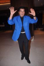 Asrani at the launch of It_s Only Cinema magazine in Novotel, Mumbai on 14th July 2012 (28).JPG