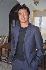 Bhaichung Bhutia at NDTV Marks for Sports event in Mumbai on 13th July 2012 (11).JPG
