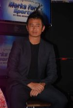 Bhaichung Bhutia at NDTV Marks for Sports event in Mumbai on 13th July 2012 (182).JPG