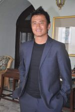 Bhaichung Bhutia at NDTV Marks for Sports event in Mumbai on 13th July 2012 (7).JPG