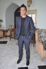 Bhaichung Bhutia at NDTV Marks for Sports event in Mumbai on 13th July 2012 (8).JPG