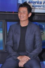 Bhaichung Bhutia at NDTV Marks for Sports event in Mumbai on 13th July 2012 (86).JPG