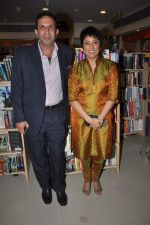 Meghna Malik at Bhavik Sangghvi_s book launch in Crossword, Mumbai on 13th July 2012 (25).JPG