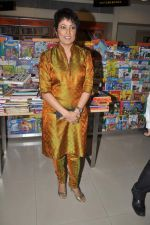 Meghna Malik at Bhavik Sangghvi_s book launch in Crossword, Mumbai on 13th July 2012 (28).JPG