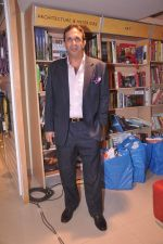 Parvez Damania at Bhavik Sangghvi_s book launch in Crossword, Mumbai on 13th July 2012 (86).JPG