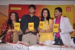 Poonam Dhillon, Amar Upadhyay, Apara Mehta at Bhavik Sangghvi_s book launch in Crossword, Mumbai on 13th July 2012 (72).JPG