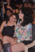 RJ Archana at Radio City Anniversary bash in Andheri, Mumbai on 13th July 2012 (14).JPG