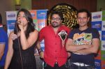 RJ Archana at Radio City Anniversary bash in Andheri, Mumbai on 13th July 2012 (29).JPG