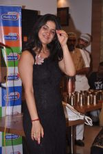 RJ Archana at Radio City Anniversary bash in Andheri, Mumbai on 13th July 2012 (32).JPG