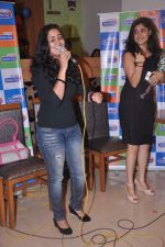 RJ Archana at Radio City Anniversary bash in Andheri, Mumbai on 13th July 2012 (43).JPG