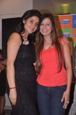 RJ Archana at Radio City Anniversary bash in Andheri, Mumbai on 13th July 2012 (71).JPG