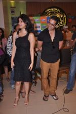 RJ Salil Acharya, RJ Archana at Radio City Anniversary bash in Andheri, Mumbai on 13th July 2012 (84).JPG