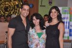 RJ Salil Acharya, RJ Archana at Radio City Anniversary bash in Andheri, Mumbai on 13th July 2012 (91).JPG