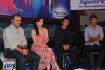 Virender Sehwag, Dia Mirza, Bhaichung Bhutia, Milind Soman at NDTV Marks for Sports event in Mumbai on 13th July 2012 (166).JPG