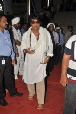 Mukesh Khanna at Dara Singh_s prayer meet in Andheri, Mumbai on 15th July 2012 (66).JPG