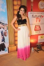 Nikita RAwal at the 5th Boroplus Gold Awards in Filmcity, Mumbai on 14th July 2012 (207).JPG