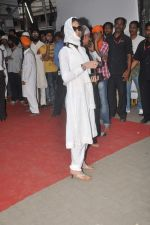 at Dara Singh_s prayer meet in Andheri, Mumbai on 15th July 2012 (26).JPG