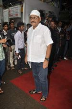 at Dara Singh_s prayer meet in Andheri, Mumbai on 15th July 2012 (48).JPG