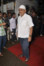 at Dara Singh_s prayer meet in Andheri, Mumbai on 15th July 2012 (49).JPG