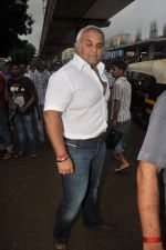 at Dara Singh_s prayer meet in Andheri, Mumbai on 15th July 2012 (60).JPG