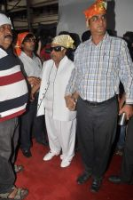 at Dara Singh_s prayer meet in Andheri, Mumbai on 15th July 2012 (61).JPG