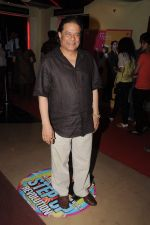 Anup Jalota at Chalo Driver film premiere in PVR, Mumbai on 16th July 2012 (108).JPG