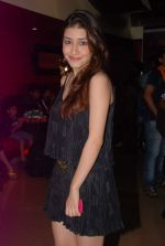 Kainaz Motivala at Chalo Driver film premiere in PVR, Mumbai on 16th July 2012 (154).JPG