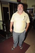 Manoj Pahwa at Chalo Driver film premiere in PVR, Mumbai on 16th July 2012 (97).JPG