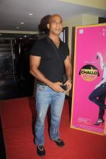 at Chalo Driver film premiere in PVR, Mumbai on 16th July 2012 (115).JPG