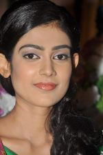 Aakanksha Singh at Na Bole Tum Na Maine Kuch Kaha on location for sangeet ceremony in Malad on 17th July 2012 (162).JPG