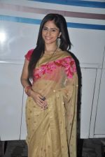 Hunar Hali at Na Bole Tum Na Maine Kuch Kaha on location for sangeet ceremony in Malad on 17th July 2012 (200).JPG
