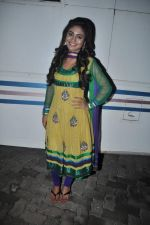 Sreejita De at Na Bole Tum Na Maine Kuch Kaha on location for sangeet ceremony in Malad on 17th July 2012 (180).JPG