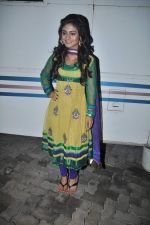 Sreejita De at Na Bole Tum Na Maine Kuch Kaha on location for sangeet ceremony in Malad on 17th July 2012 (182).JPG