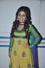 Sreejita De at Na Bole Tum Na Maine Kuch Kaha on location for sangeet ceremony in Malad on 17th July 2012 (184).JPG