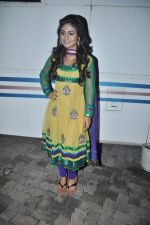 Sreejita De at Na Bole Tum Na Maine Kuch Kaha on location for sangeet ceremony in Malad on 17th July 2012 (181).JPG
