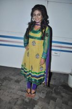 Sreejita De at Na Bole Tum Na Maine Kuch Kaha on location for sangeet ceremony in Malad on 17th July 2012 (183).JPG