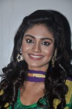 Sreejita De at Na Bole Tum Na Maine Kuch Kaha on location for sangeet ceremony in Malad on 17th July 2012 (185).JPG