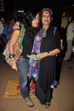 Dolly Thakore, Niharika Khan at The Dark Knight Rises premiere in PVR, Mumbai on 18th July 2012 (260).JPG