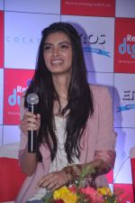 Diana Penty promotes Cocktail in Reliance Digital, Mumbai on 20th July 2012 (20).JPG