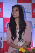 Diana Penty promotes Cocktail in Reliance Digital, Mumbai on 20th July 2012 (22).JPG