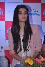 Diana Penty promotes Cocktail in Reliance Digital, Mumbai on 20th July 2012 (25).JPG