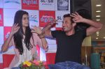Diana Penty promotes Cocktail in Reliance Digital, Mumbai on 20th July 2012 (26).JPG
