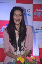 Diana Penty promotes Cocktail in Reliance Digital, Mumbai on 20th July 2012 (31).JPG