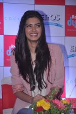 Diana Penty promotes Cocktail in Reliance Digital, Mumbai on 20th July 2012 (32).JPG
