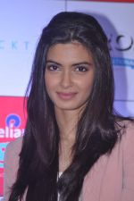 Diana Penty promotes Cocktail in Reliance Digital, Mumbai on 20th July 2012 (46).JPG