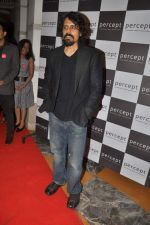 Nagesh Kukunoor at Percept Excellence Awards in Mumbai on 21st July 2012 (47).JPG
