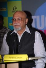 Pritish Nandy at Pritish Nandy_s book launch in Crossword, Kemps Corner on 21st  July 2012 (40).JPG