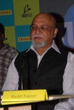 Pritish Nandy at Pritish Nandy_s book launch in Crossword, Kemps Corner on 21st  July 2012 (41).JPG